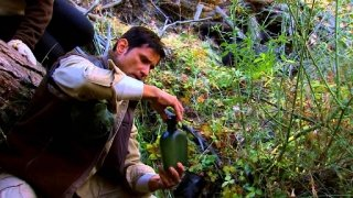 Watch Man Woman Wild Season 2 Episode 7 - High Desert Thirst Online