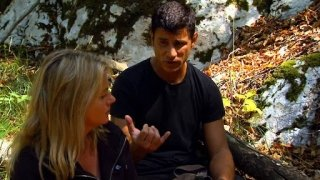 Watch Man Woman Wild Season 2 Episode 11 - Croatian Cave Odysse...Online