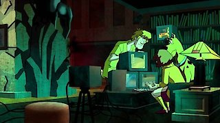 Scooby Doo Mystery, Inc. Season 1 Episode 23