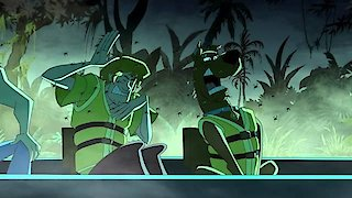 Watch Scooby Doo Mystery Inc. Season 2 Episode 21 - Dark Night of the Hu...Online