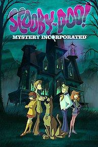 Scooby Doo Mystery, Inc.