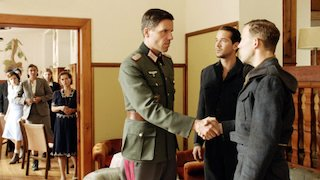 Watch Hostages Of The SS Season 1 Episode 2 - On A Razor's Edge