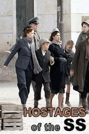 Hostages Of The SS