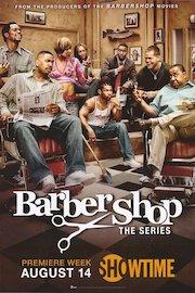 Barbershop: The Series