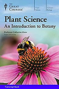 Plant Science: An Introduction to Botany