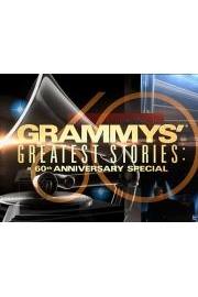 GRAMMYS' Greatest Stories