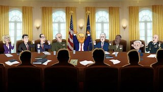 Watch Our Cartoon President Season 1 Episode 1 - Our Cartoon Presiden... Online