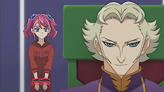 Watch Yu-Gi-Oh ! Arc-V Season 2 Episode 45 - Road Rage Part 2 Online