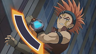 Watch Yu-Gi-Oh ! Arc-V Season 2 Episode 46 - Martial Flaw Online