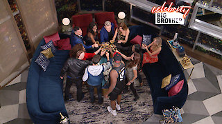 Celebrity Big Brother Season 1 Episode 1
