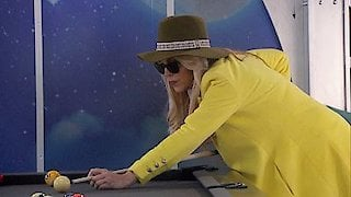Celebrity Big Brother Season 2 Episode 11