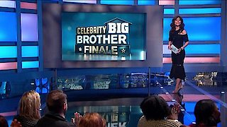 Celebrity Big Brother Season 2 Episode 13