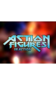 Action Figures in Action