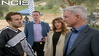 Watch NCIS Season 14 Episode 21 - One Book Two Covers Online