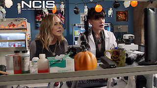 Watch NCIS Season 15 Episode 6 - Trapped Online