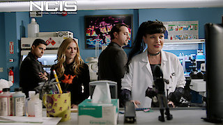 Watch NCIS Season 15 Episode 7 - Burden of Proof Online