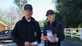 NCIS Season 17 Episode 17