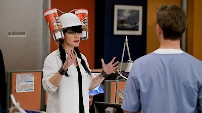 Watch Ncis Season 13 Episode 18 Scope Online Now