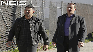 Watch NCIS Season 14 Episode 17 - What Lies Above Online