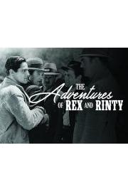 Adventures of Rex & Rinty