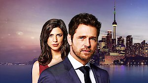 Watch Private Eyes Season 1 Episode 4 - The Devil's Playgrou... Online