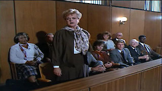 Murder, She Wrote Season 2 Episode 13