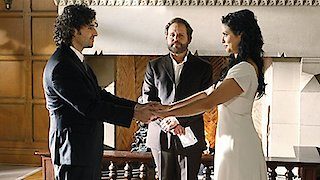 Numb3rs Season 6 Episode 16