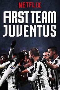 First Team: Juventus