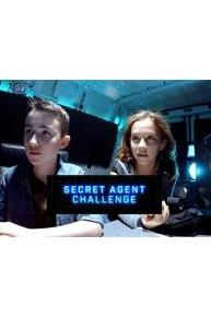 Secret Agent Challenge
