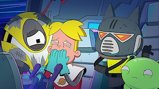 Watch Final Space Online - Full Episodes of Season 1 | Yidio