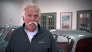 Watch Chasing Classic Cars Season 13 Episode 3 - No Choke No Smoke Online