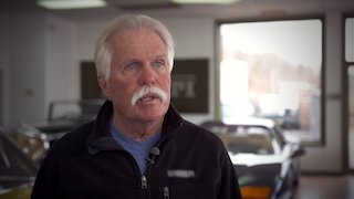 Watch Chasing Classic Cars Season 13 Episode 5 - Fdr's Daily Driver Online