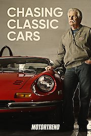 Watch Chasing Classic Cars Episodes Online Free