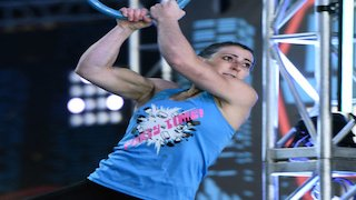 American Ninja Warrior: Ninja vs. Ninja Season 1 Episode 14