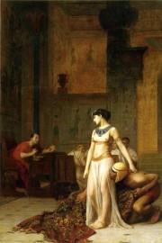 Cleopatra (2018)