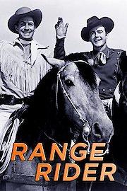Range Rider