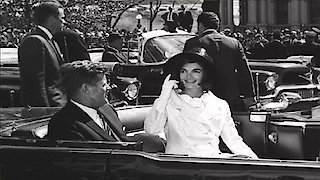 American Dynasties: The Kennedys Season 1 Episode 1