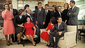 Watch American Dynasties: The Kennedys Season 1 Episode 5 - The Legend of the Ca... Online