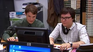 The Office Season 9 Episode 1