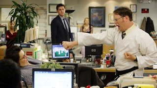 Watch The Office Season 9 Episode 22 - Livin' the Dream Pt....Online