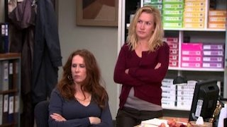 Watch The Office Season 9 Episode 23 - Livin' the Dream Pt....Online