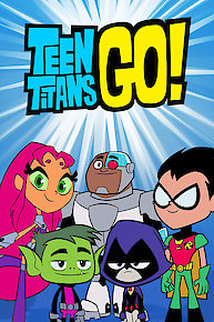 Teen Titans Go! en Espanol