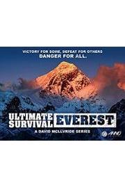 Ultimate Survival Everest