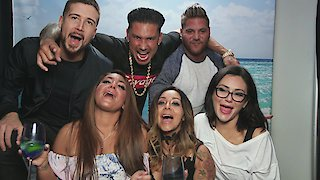 Jersey Shore: Family Vacation Season 1 Episode 1