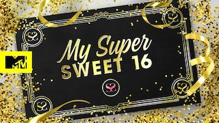 My Super Sweet 16 Season 4 Episode 2