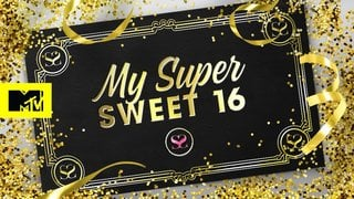 My Super Sweet 16 Season 6 Episode 1