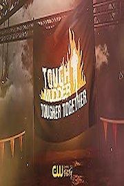 Tough Mudder: Tougher Together