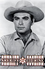The Sheriff of Cochise