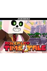 Roleplay Timetale