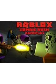 Roblox Zombie Rush Gameplay